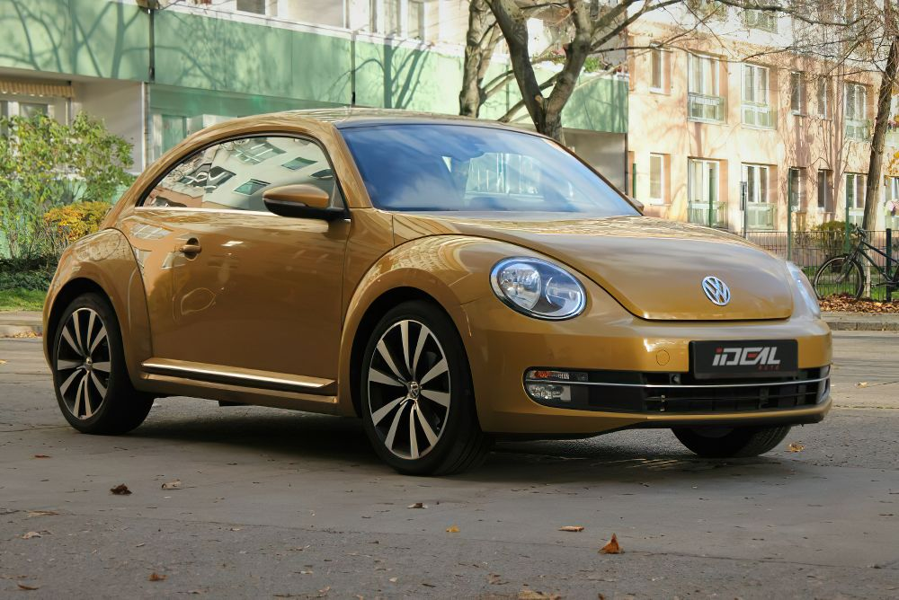 Volkswagen Beetle 2016 Львов - изображение 1