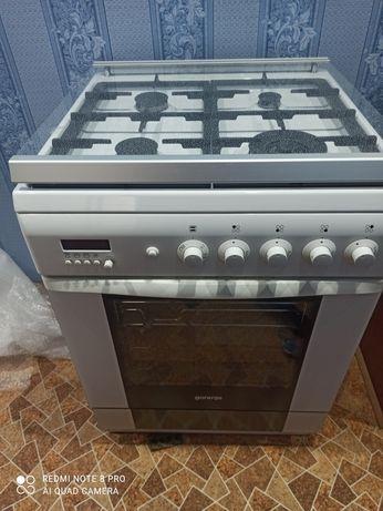 газовая печка Gorenje