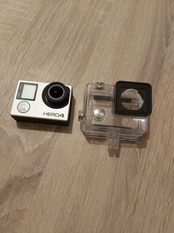 Kamera Go Pro Hero 4 Black