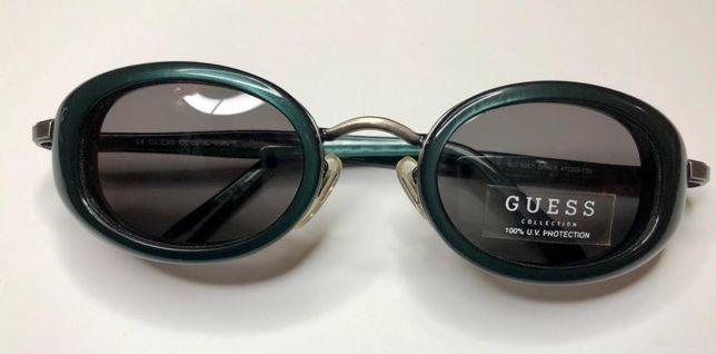Oculo de sol Guess Vintage novo