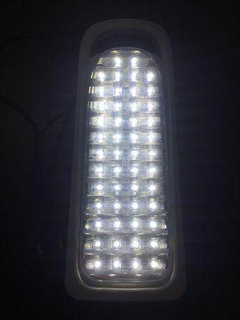 Аварийный фонарь