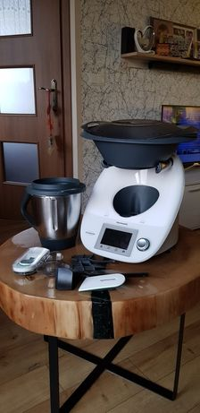Thermomix TM5 stan celujacy