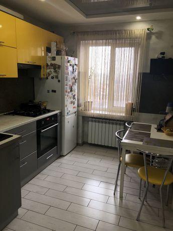 Продам квартиру 3х комнатную Центрально Городской район