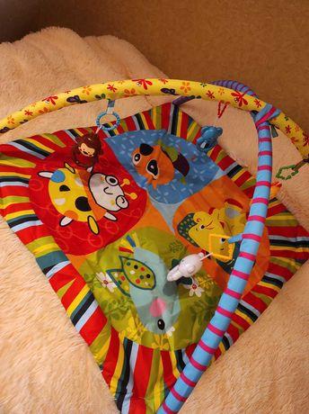 Новий Ігровий коврик для малюків