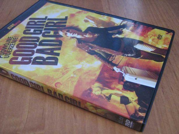 Film DVD Good Girl Bad Girl