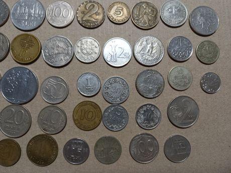 Обміняюсь монетами