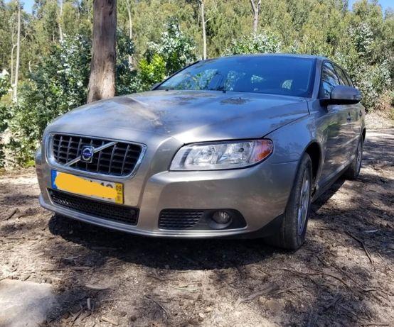 Volvo v70 2.4D Momentum 185 CV.