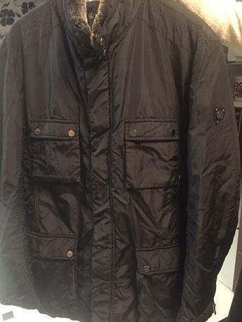 Куртка чоловіча зима-осінь