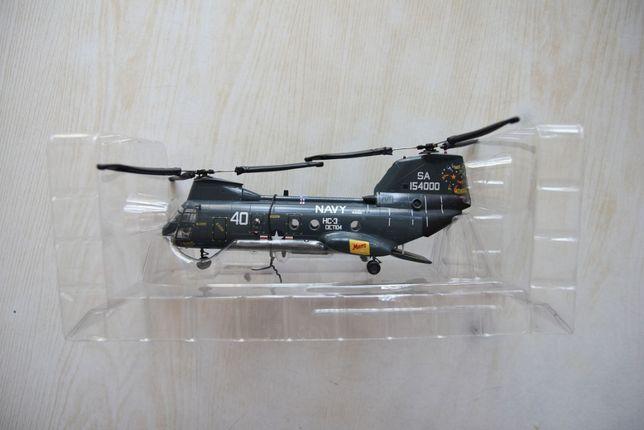 Вертоліт Easy Model American CH-46 seaknight