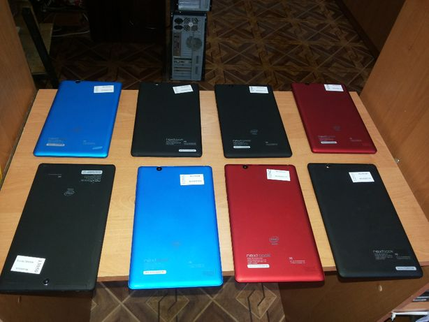 "Планшет Nextbook 8"" IPS 4 ядра озу 1 гб 16 гб памяти Android 5.0"