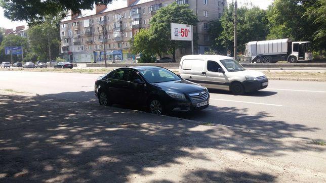 Продажа/Обмен автомобиля представительского класса