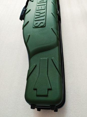 Противоударный жесткий кейс кофр чехол для удилищ 150 см