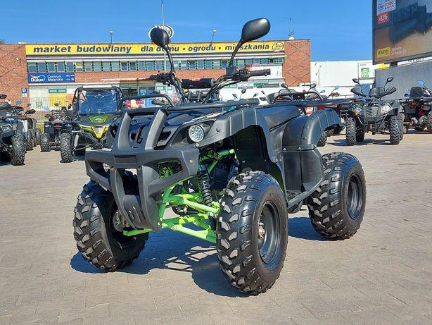 Quad KXD Hummer 200cc, model powystawowy, gwarancja