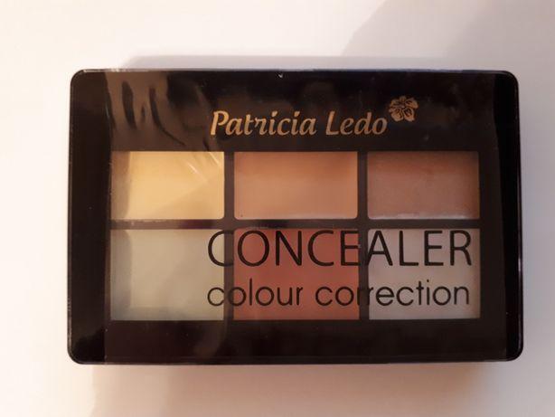 Тени TM Patricia Colour Correction Concealer