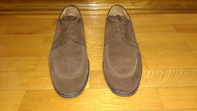 Sapatos Toscanini nº 42