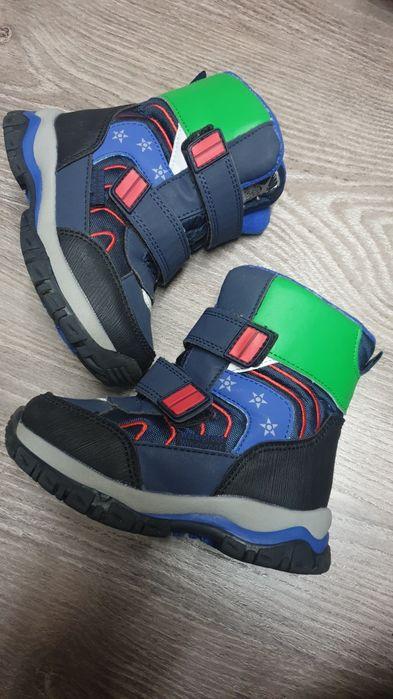 Дитячі чобітки Том.М 25 розмір, стєлька 15см Ровно - изображение 1