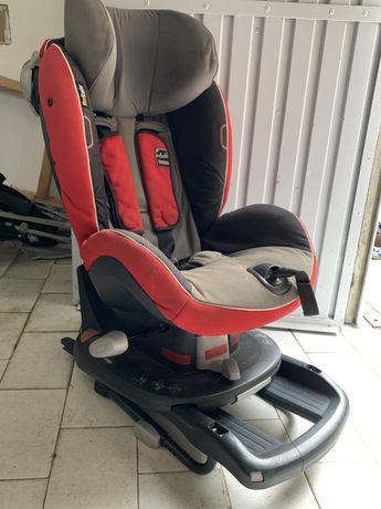 Cadeira Besafe iZi Confort X3 Isofix