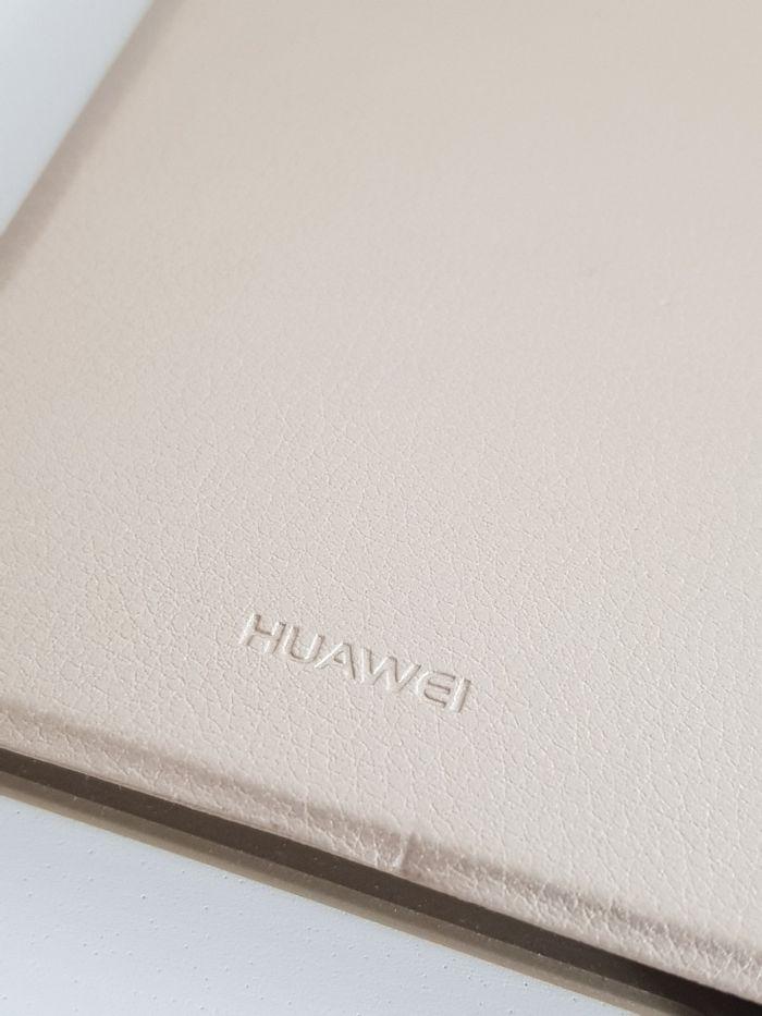 Oryginalne etui Huawei P9 lite złote Częstochowa - image 1