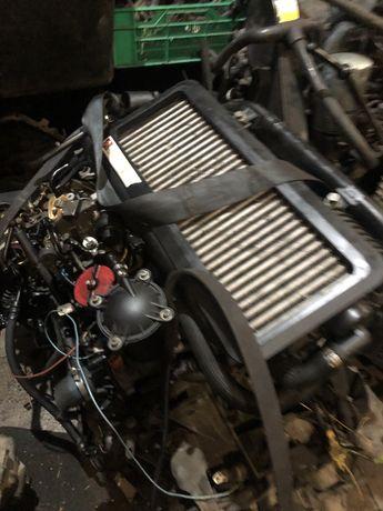 двигун, двигатель- сітроєн1.9 тд, (МКПП )