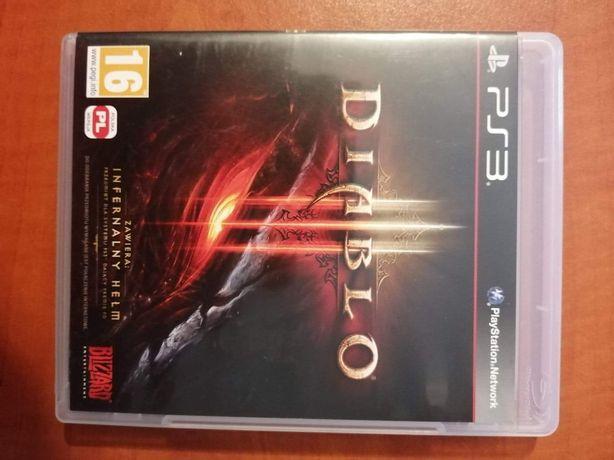 Diablo 3 Polska wersja Ps3