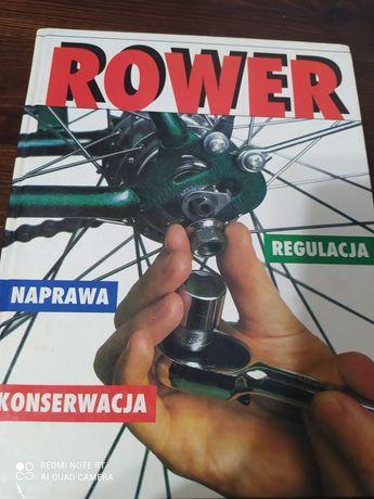 Rower, regulacja, naprawa, konserwacja