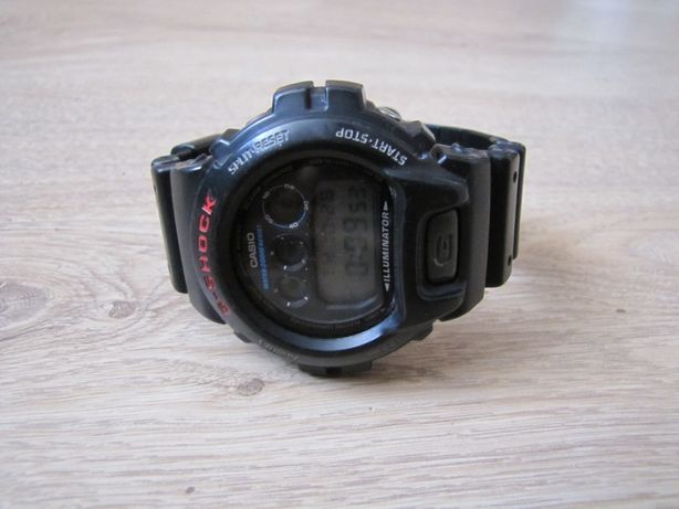 Casio G-SHOCK DW-6900 оригинал