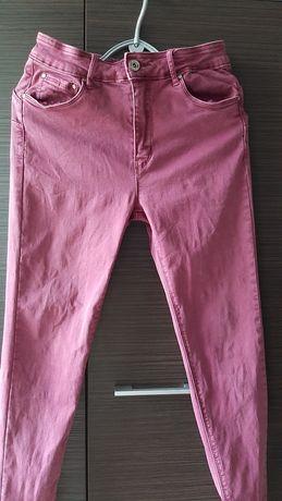 Spodnie jensowa