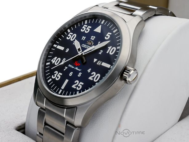 Zegarek Męski Orient FUNG2001D0