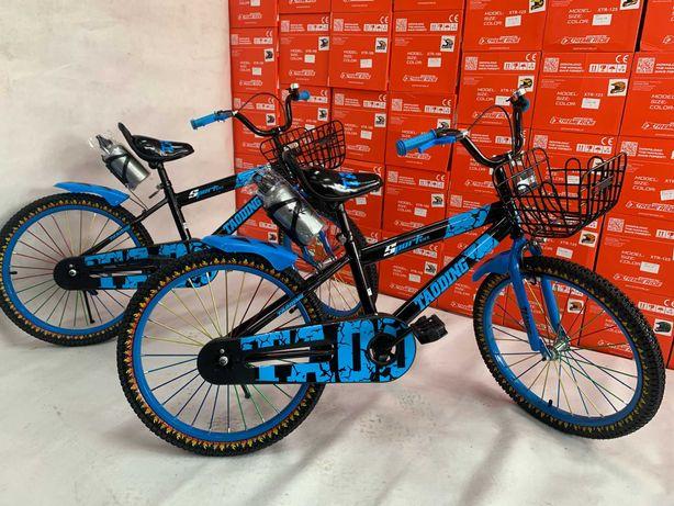 Rower 20 cali Rowerki dziecięce CROSS Touding Sport Bike