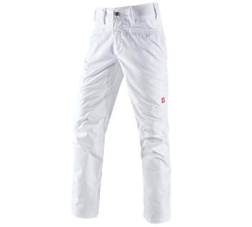 Фирменные брюки медицинские, спецодежда, engelbert strauss