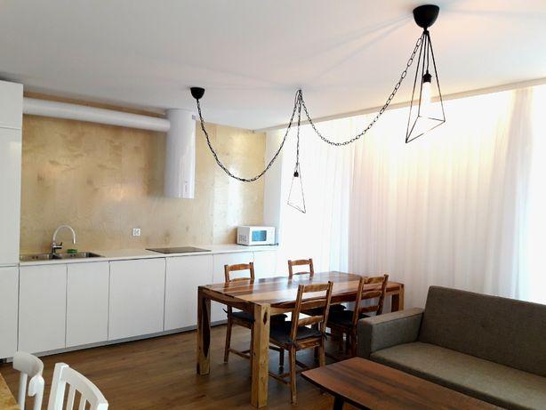 Wynajmę mieszkanie 3 pokoje w Gdańsku dla studentów