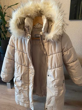Зимнее пальто Lenne р.122