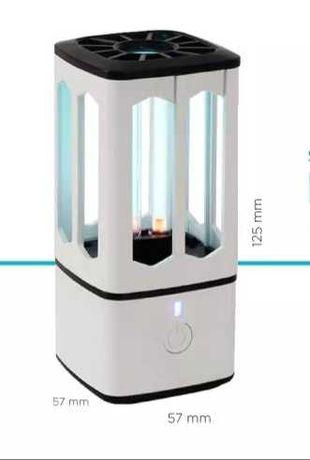 8 x Lampa wirusobójcza UV przenośna