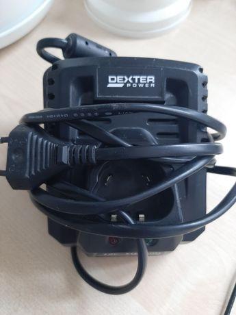 Ladowarka Dexter Power 5307.1  45W jak nowa