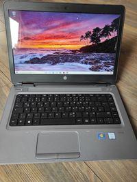 Laptop HP ProBook 640 G2 i3 6100U 4GB RAM 120 GB SSD