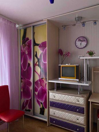 Квартира-студия почасово посуточно Ипподром