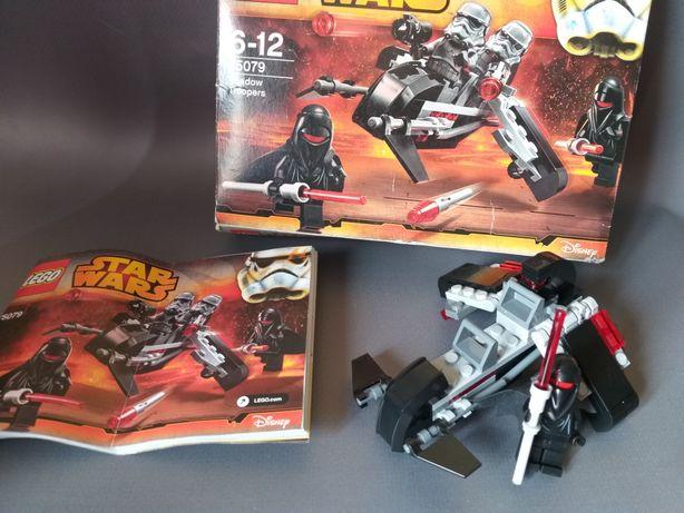 Лего lego star wars звездные войны 75079