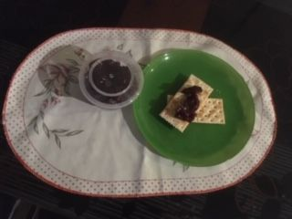 Doce / compota de Marmelo