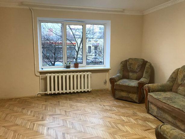 3х кімнатна квартира, вул.Молодіжна