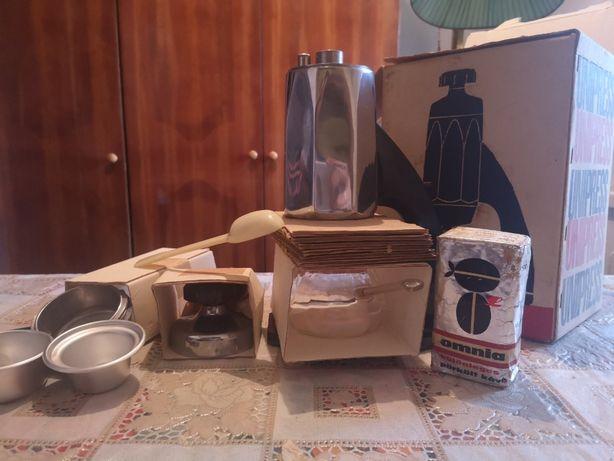 Кофеварка UNIPRESS новая в коробке
