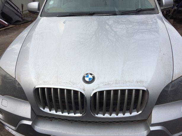BMW X5 E53 E70 F15 E71 X6 расширительный бачок помпа бачок гур шкив