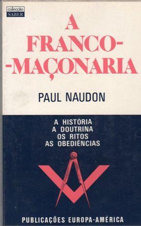 A franco - Maçonaria