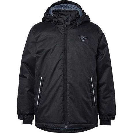 Куртка зимняя подростковая Hummel waterproof