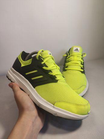 Кроссовки Adidas 40-41 не (puma,nike,asics,saucony,new balance,brooks)