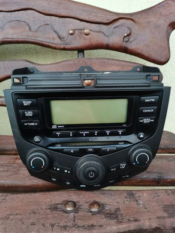RADIO HONDA accord vii