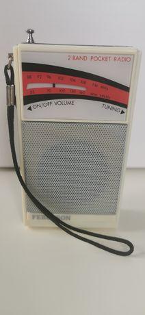 Ferguson kieszonkowe radio retro