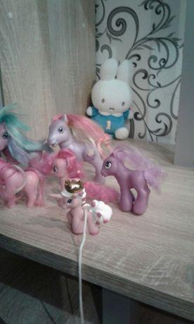 Поні та My Little pony