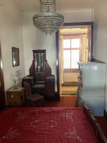 Mobílias antigas