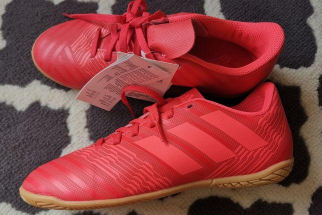 Adidas Nemeziz Tango 17.4 buty halówki r. 36 2/3