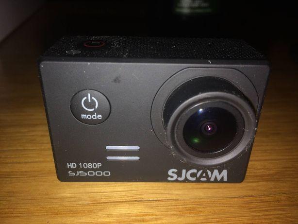kamera sjcam 5000